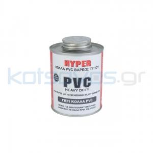 ΚΟΛΛΕΣ - PVC